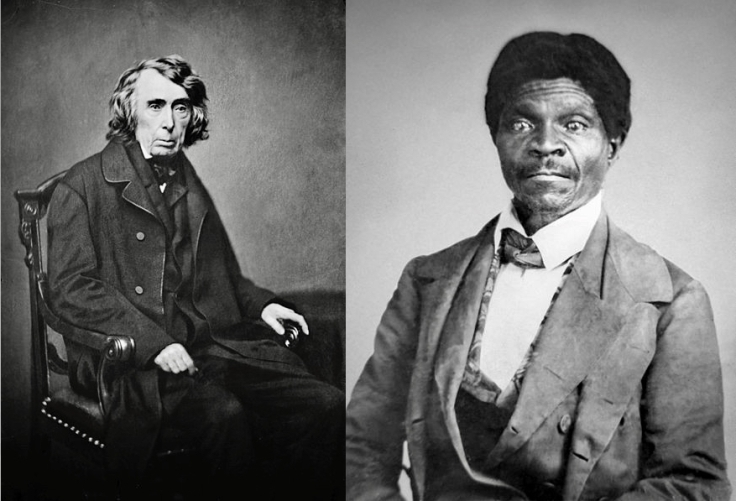 Dred-Scott-v.-Sandford